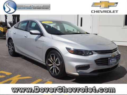Used Chevrolet Malibu 2LT